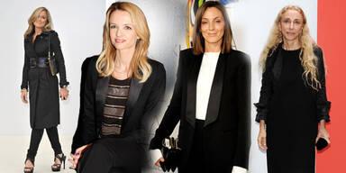 Die 10 mächtigsten Frauen der Modewelt