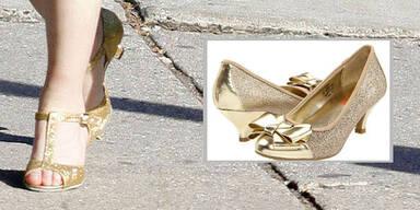 Michael Kors verkauft Kinder-Heels
