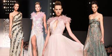 AltaRoma Fashion Week 2012