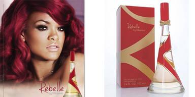Rihanna-Parfum bricht Verkaufsrekorde