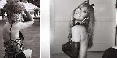Celine Dion einmal anders