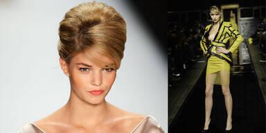 """Germany's next Topmodel"" Luisa startet durch"