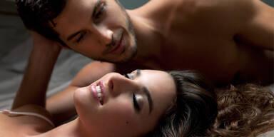 Die ideale Anzahl der Sex-Partner