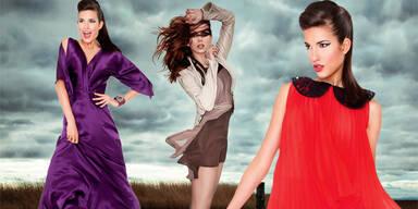 Start für die Fashion-Woche
