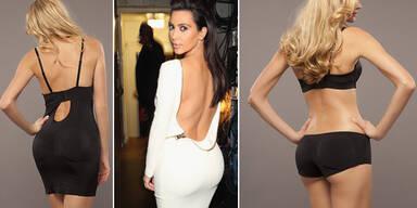 Kim Kardashian-Po zum Kaufen