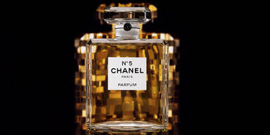 EU will Chanel No.5 verbieten