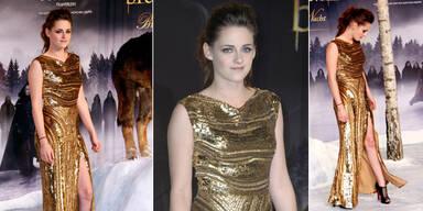 Kristen Stewart als Goldmarie