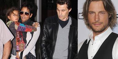 Halle Berry & Olivier Martinez mit Nahla; Gabriel Aubry