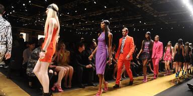 H&M zeigt Kollektion bei Pariser Fashion Week
