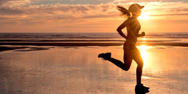 Morgensport verbrennt mehr Fett