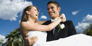 Diese Stars verraten ihre Hochzeitstipps