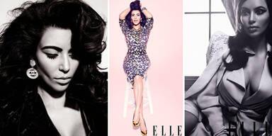 Keine Top-Designer für Kim Kardashian