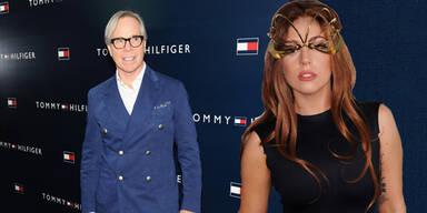 Tommy Hilfiger will Lady Gaga einkleiden