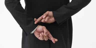 Bewiesen: Männer lügen 3 Mal öfter