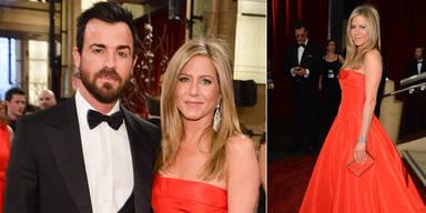 Hochzeitskleid von Valentino?