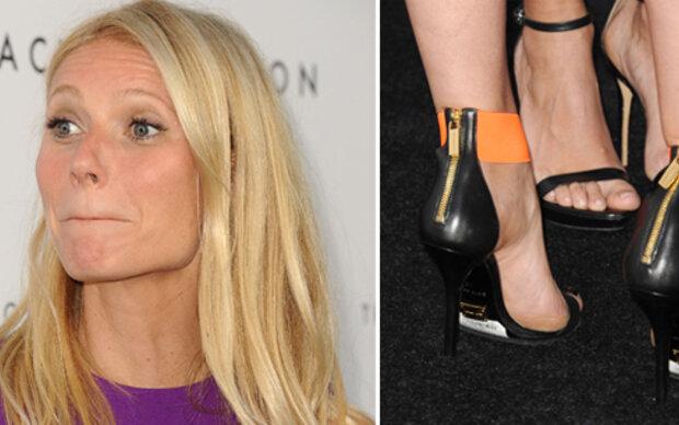 Gwyneth Paltrows peinliche Preisschild-Panne