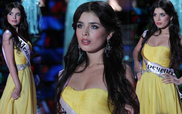 Neue Miss Russland ist nicht 'russisch genug'