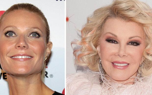 Gwyneth Paltrow: 'Ich sah aus wie Joan Rivers!'