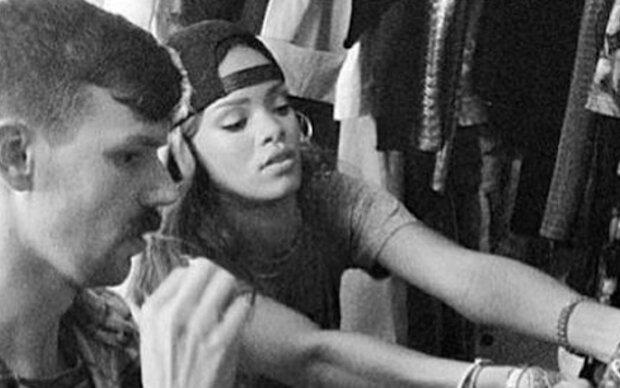 Rihanna arbeitet an zweiter Mode-Kollektion