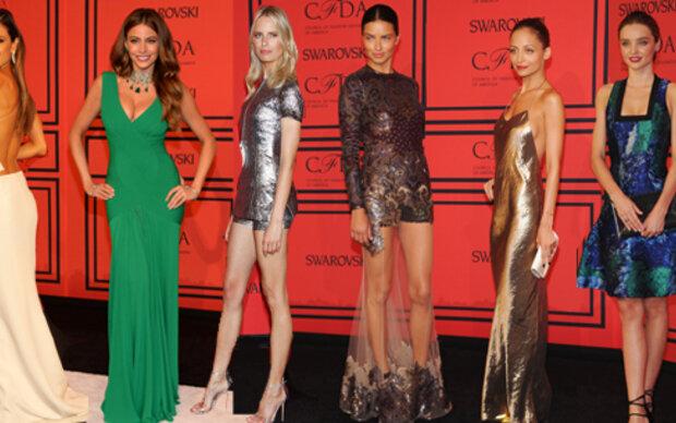 Die schönsten Looks der CFDA Fashion Awards