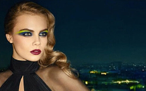 Cara Delevingne zeigt Sommer-Beauty Trends