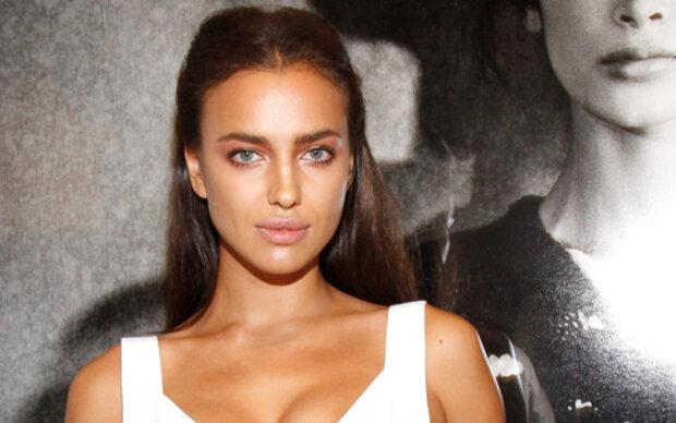 Irina Shayk über ihre Anfänge als Model