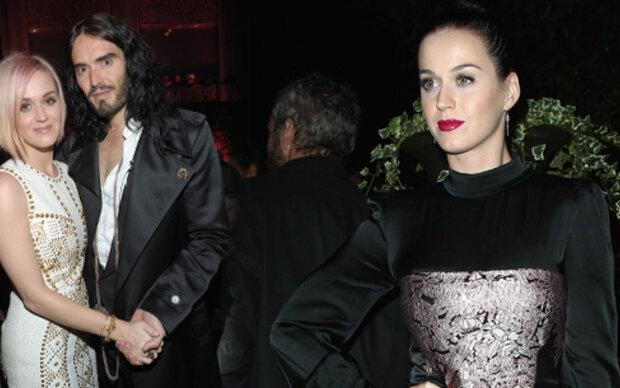 Katy Perry: 'Lag 2 Wochen nur im Bett!'
