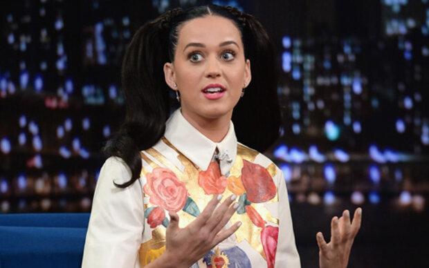 Katy Perry spricht offen über ihre Zwänge