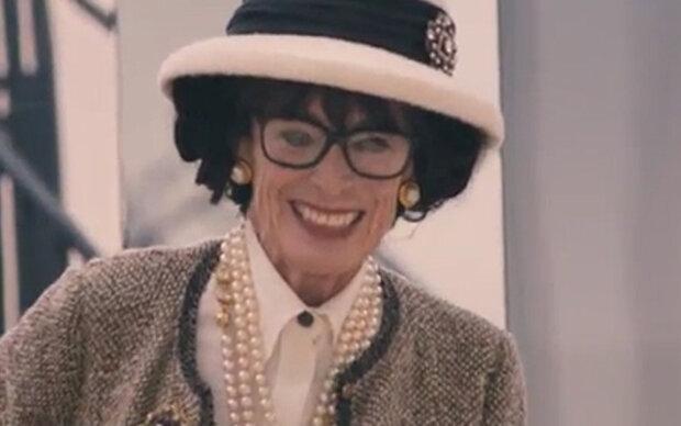 Karl Lagerfeld dreht 2. Coco Chanel-Kurzfilm
