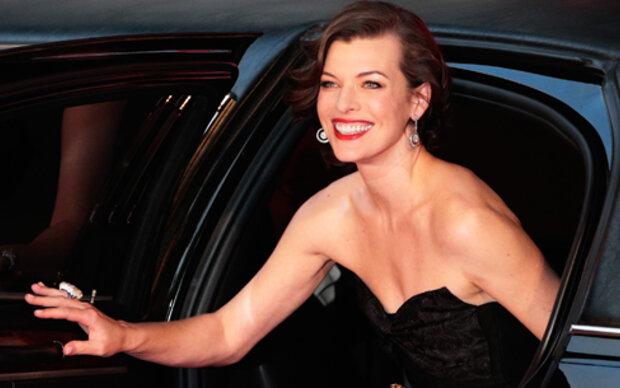 Jovovich: Mehr Aufmerksamkeit mit mehr Kilos!