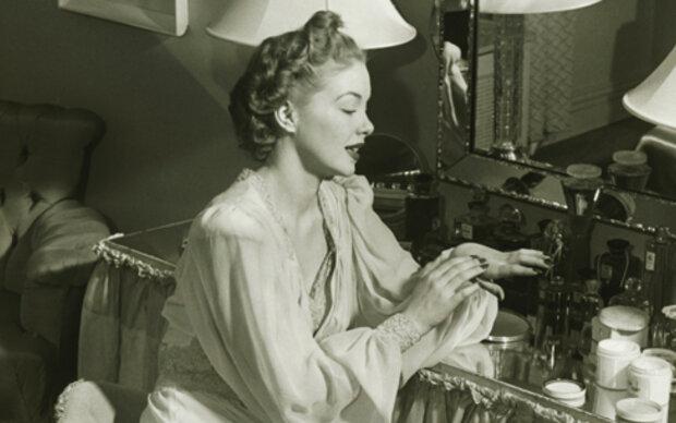 Die täglichen Beauty-Rituale der 30er-Jahre