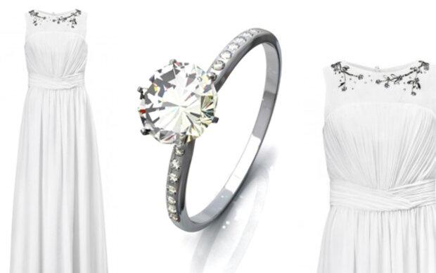 H&M entwirft Brautkleid um 79.95 Euro