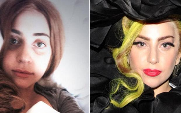 Lady Gaga lässt die Maske fallen