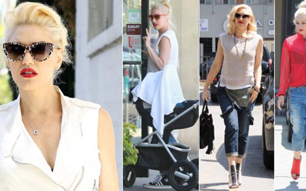 Gwen Stefanis coolste Styles