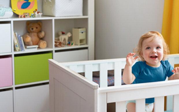 Tanzen fördert gesunde Entwicklung von Babys