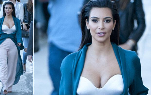 Kim beklagt sich über ihre Figur