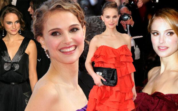 Der Lady-Look von Natalie Portman