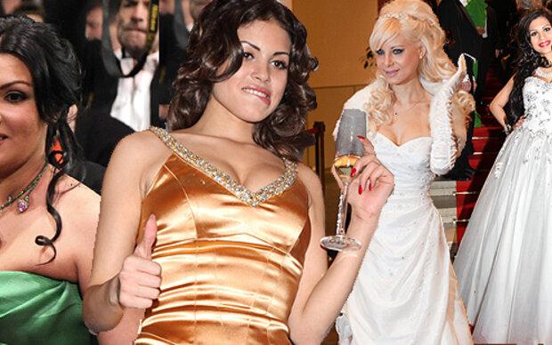 Die Modeflops vom Opernball