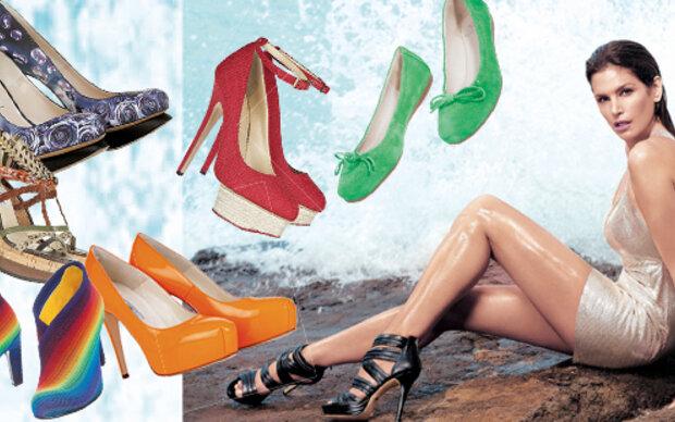 Die neuen Schuh-Trends