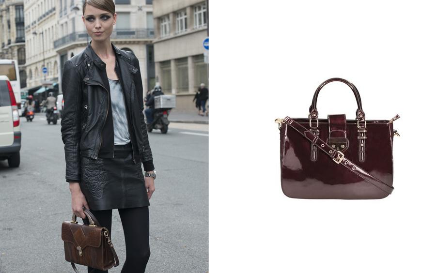 Satchel-Bag von Clarks