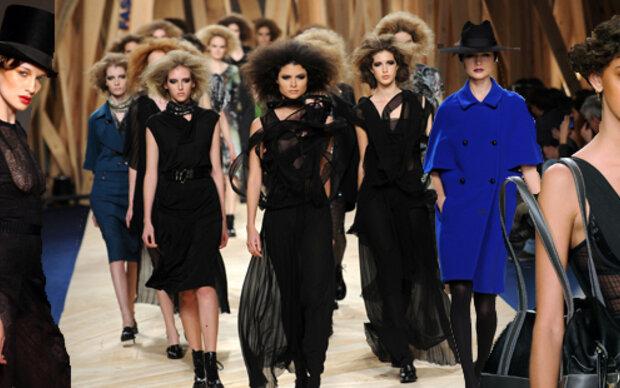 Portugal Fashion Week 2011
