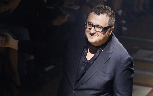 Alber Elbaz verlässt Lanvin