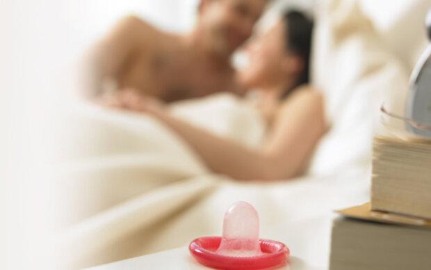 Achtung: Rückruf von Kondomen