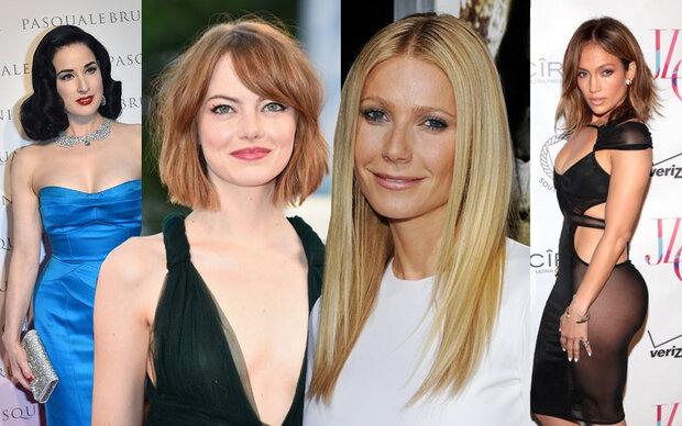 So viel ist an den Haarfarben-Mythen dran