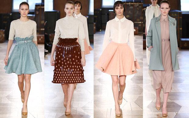Marina Hoermanseder erobert Fashion Week