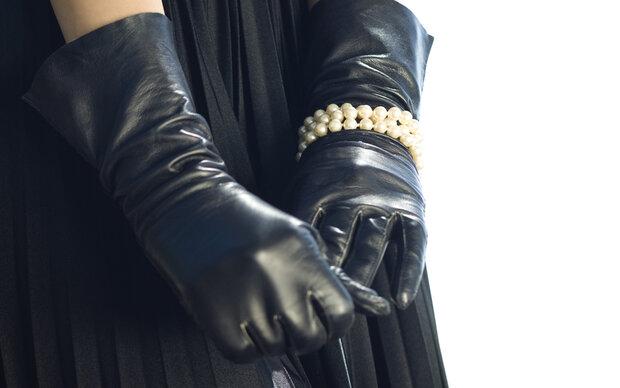 Waren meine Handschuhe früher ein Hund?