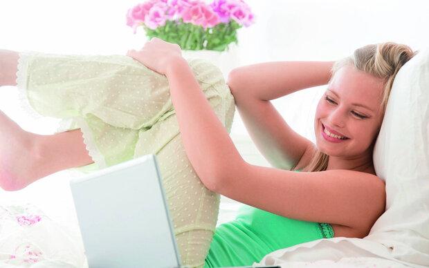 Ihr Online-Flirtguide
