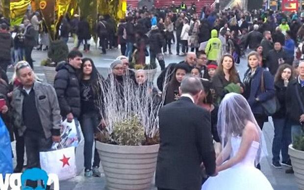 Pensionist und 12-jährige Braut sorgen für Empörung