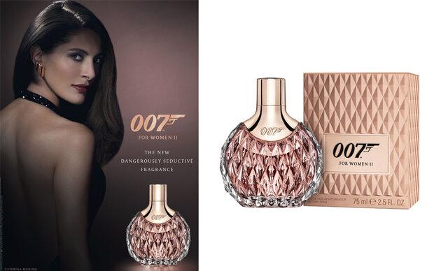 Für das Bond-Girl in Ihnen