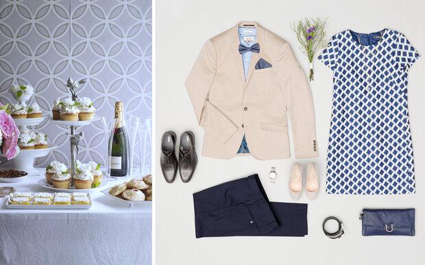 Hochzeits-Dresscode: Tradition trifft auf Trend